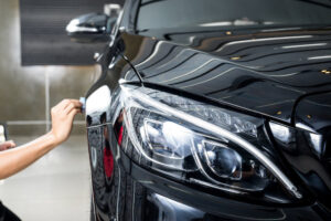 Mobile car detailing in toronto | Cleaning Art